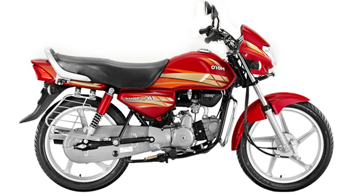 Hero HF Deluxe on rent Jodhpur