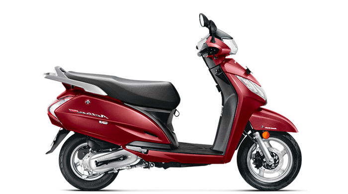 Honda activa on rent jodhpur